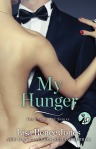 My Hunger, cover