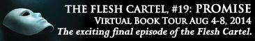 Flesh cartel banner