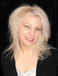 Kane author photo